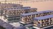 ಫುಟ್ಬಾಲ್ ಫ್ಯಾನ್ಸ್ಗೆಂದೇ ಕತಾರ್ನಲ್ಲಿ ಕಟ್ಟಲಾಗುತ್ತಿದೆ ನೀರಿನಲ್ಲಿ ತೇಲುವ ಹೋಟೆಲ್ಗಳು