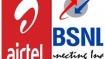 ಏರ್ಟೆಲ್, BSNL ಪ್ರಿಪೇಯ್ಡ್ ಗ್ರಾಹಕರಿಗೆ ಸಿಹಿ ಸುದ್ದಿ: ವ್ಯಾಲಿಡಿಟಿ ವಿಸ್ತರಣೆ