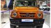 2021 ಫೋರ್ಸ್ ಗೂರ್ಖಾ ಭಾರತದಲ್ಲಿ ಬಿಡುಗಡೆ: ಬೆಲೆ 13.59 ಲಕ್ಷ