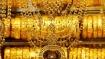 ಚಿನ್ನದ ಬೆಲೆ ಮತ್ತಷ್ಟು ಏರಿಕೆ: ಅ.27ರಂದು 10 ಗ್ರಾಂ ಚಿನ್ನದ ಬೆಲೆ ಎಷ್ಟಿದೆ?