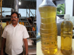 This Man In Hyderabad Is Making Fuel Out Of Plastic And Sell