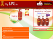 Under Lpg Insurance Coverage Get Medical Expenses 30 Lakhs