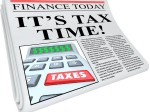 What Happens If You Do Not File Tax Returns July 31