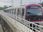 Bengaluru Namma Metro Operation Will Start From September