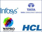 India S Top 5 It Companies Returns 2 3 Lakh Crore Profit To Share Holders