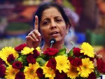 Union Budget 2021 Mobile Application Launched By Finance Minister Nirmala Sitharaman