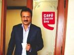Coffee Day Enterprises Ltd Market Capitalization Dropped