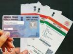 Pan Aadhaar Link What Will Happen If Pan Is Not Linked With