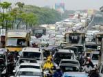 Bengaluru Traffic Worst In The World Report