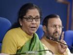 Govt Clears India S First Bond Bharat Bond Etf