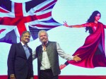 British Billionaire Richard Branson Ancestors From Tamil Nadu