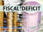 Fiscal Deficit For April To July Period Reaches 21 3 Percent