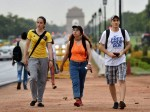 Foreign Tourist Visit India Up 3 Percent In