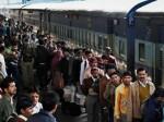 Ticketless Train Travellers Fined 100 Crore Plus