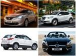 Major Car Companies Sales Down In January