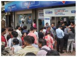 Customers Withdrew 18 110 Crore From The Yes Bank In