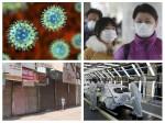 China Restarts Factories Rest Of The World Under Lockdown