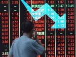 Sensex Drop 1400 Points Nifty 4 Percent Slide