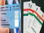 Pan Card Holders May Be Fined 10000 Rupees If Not Linking Aadhaar