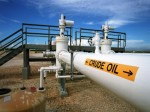 Crude Oil Fall To The Lowest In 21 Years