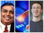 Reliance Facebook Creating A Super App