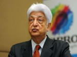 Azim Premji Bats For Workers Rights