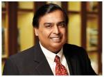 Reliance Industries Chairman Mukesh Ambani Now World S 11th Richest Person