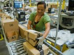 Workers Welfare Disregard Ahead Of Coronavirus Protests In Germany Against Amazon