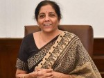 Govt Will Work With Rbi For Privatisation Of Two Banks Said Nirmala Sitharaman