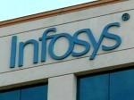 Infosys Q4 Profit Falls To Rs 5 076 Crore