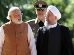 China Is New Friend Of Iran Dropped India From Chahabahar Rail Project