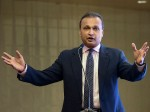 Yes Bank Takes Over Loan Defaulter Anil Ambani S Reliance Group Head Quarter In Mumbai