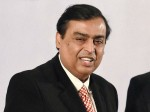 Mukesh Ambani Become 4th Richest Person In The World