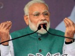 Prime Minister Narendra Modi Holds Meeting With Bankers And Nbfcs