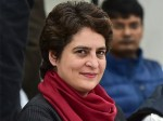 Priyankas Attack On Up Govt Will Only Publicity Generate Employment