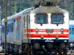 The Railway Department Has Spent Rs 2142 Crore To Send Migrant Labours On Shramik Train