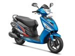 Hero Motocorp Launches New Scooter Maestro Edge 110 Price And Features