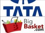 Tata Group To Buy Majority Stake In Bigbasket