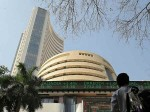 Sensex And Nifty Record High On First Day Of New Year