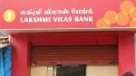 Cabinet Approves Dbs Takeover Of Lakshmi Vilas Bank
