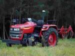 Mahindra And Mahindra To Increase Tractor Price From January