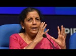 How Petrol Price Hike Is A Vexatious Issue Nirmala Sitharaman Explained