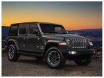 Jeep Wrangler 2021 Made In India Launch Highlights