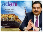 Business Link With Myanmar Military Adani Ports To Be Removed From S P Index