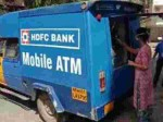 Hdfc Bank Mobile Atm To Help People Transact Amid Lockdowns