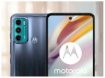 Motorola Moto G60 Moto G40 Fusion Expected To Launch In India