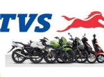 Tvs Motor Total Sales At 3 22 Lakh Units In March