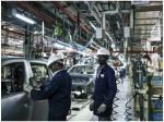 Maharashtra Lockdown Impact Car Production Down
