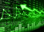Sensex Up 296 Points Nifty Ends Above