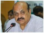 Release Rs 11 000 Crore Gst Dues To Karnataka Basavaraj Bommai